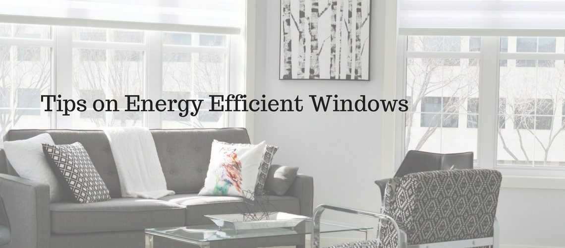 Reduce your Home's Heating and Cooling Energy Requirements and Reduce your Monthly Expenses