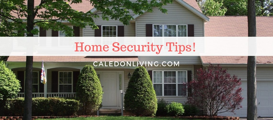 Do You Know the Basics of Home Security?