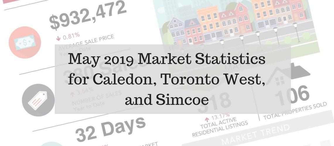 June 2019 - Real Estate Market Update from Jeff Belisowski