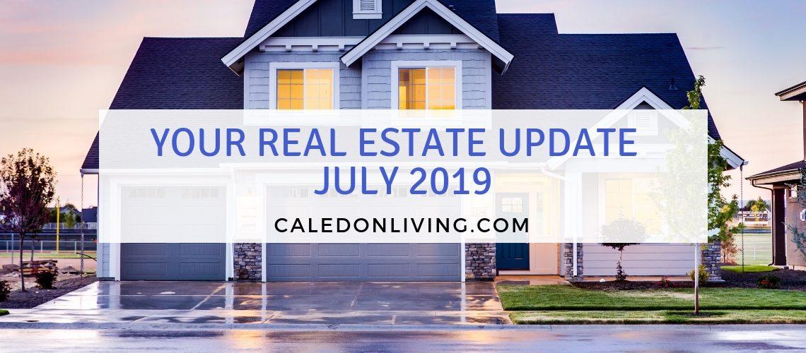 RLP, Jeff Belisowski - Blog Image - Real Estate Update - July 2019