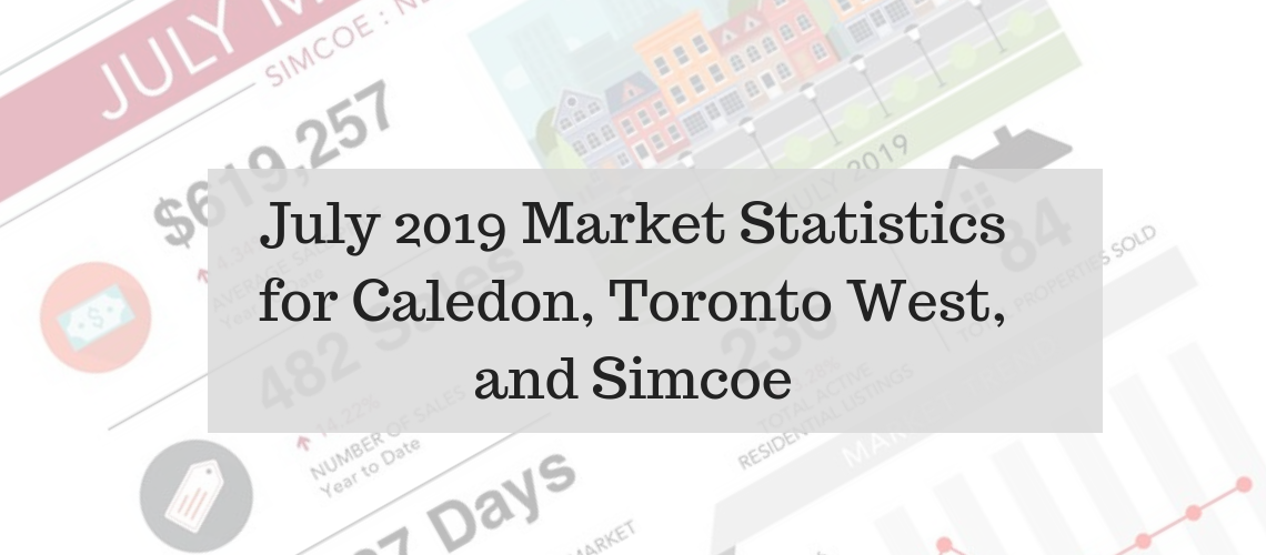 Jeff Belisowski, Royal Le Page - Monthly Market Stats Blog for Caledon, Simcoe, and Toronto West