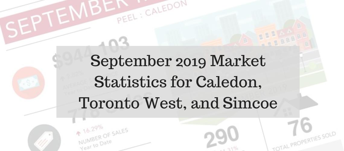 RLP - Jeff Belisowski - September Blog - Real Estate Market Statistics