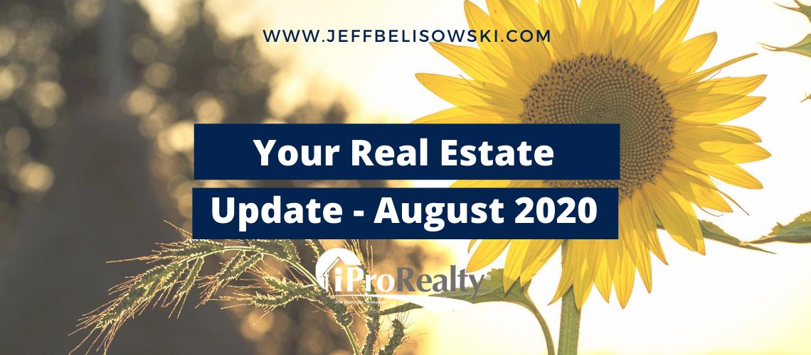 ipro - Jeff Belisowski - Real Estate Blog - August 2020